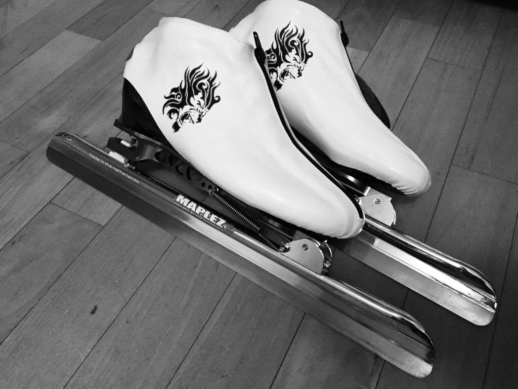 e193f0199bc Maatwerk schaatsschoenen van Groothuis getest